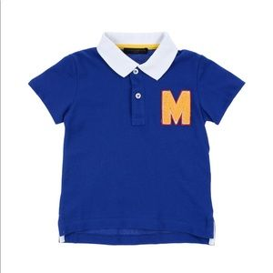 FRANKIE MORELLO POLO SHIRT